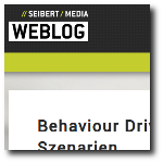 Seibert Media Blog: Behaviour Driven Development and Bamboo: Visualizing Cucumber Scenarios (german language) (web)