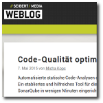 Seibert Media Blog: Optimizing Code Quality with Bamboo and SonarQube