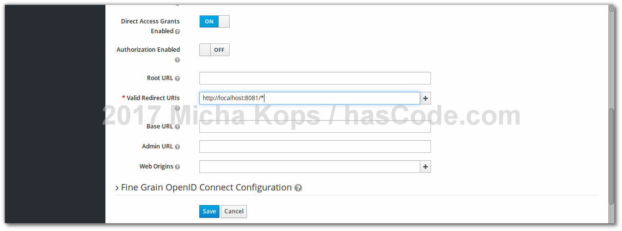 hasCode com » Blog Archive » Identity Management, One-Time-Passwords