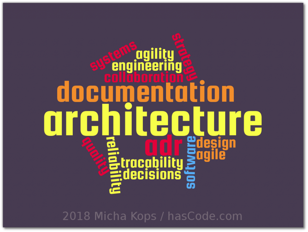 Architecture Decision Records